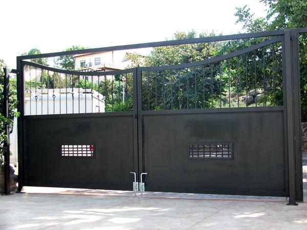 שערים חשמליים בחיפה